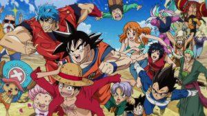海外で人気のアニメは何?
